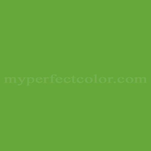 Match of Richard's Paint™ 2668-A Greentop *
