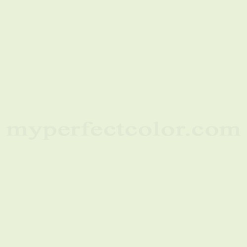Match of Richard's Paint™ 2671-P Dublin Mist *