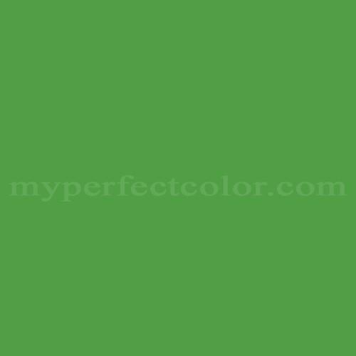 Match of Richard's Paint™ 2678-A Garden Escape *