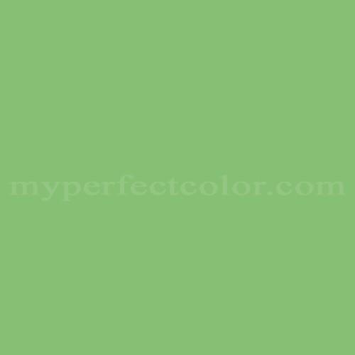 Match of Richard's Paint™ 2687-D Bellevista *