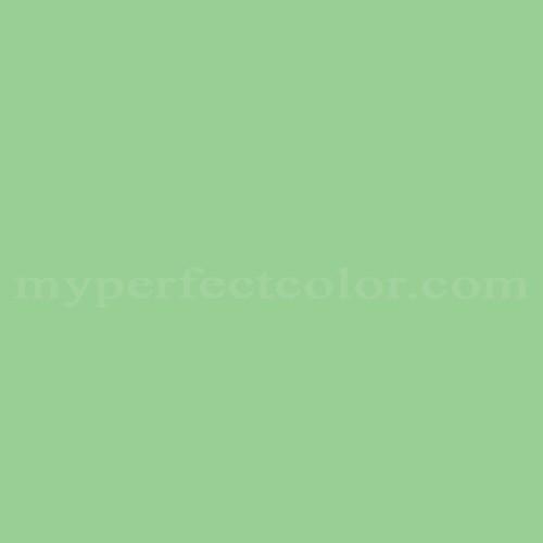 Match of Richard's Paint™ 2695-D Mint Frappe *