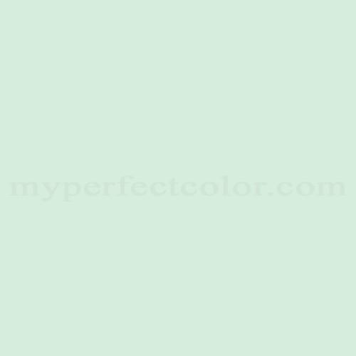 Match of Richard's Paint™ 2702-P Geneva Mint *