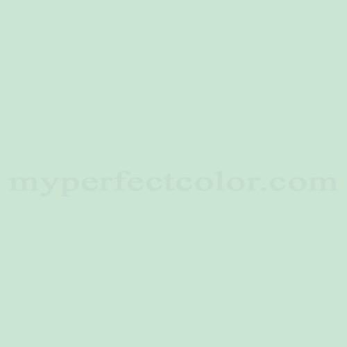 Match of Richard's Paint™ 2703-P Powder Jade *