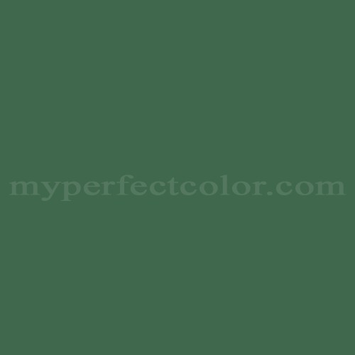 Match of Richard's Paint™ 2708-A Rich Green *