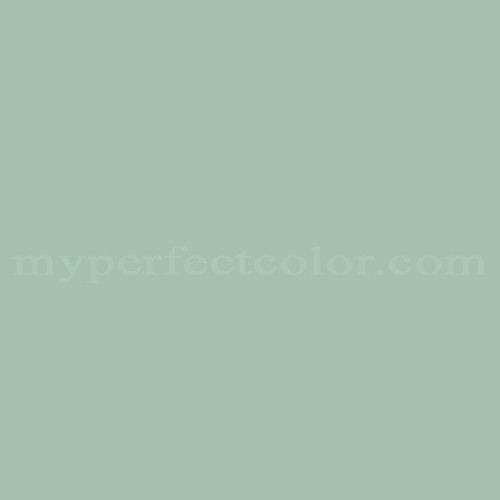 Match of Richard's Paint™ 2715-T Greenlight *