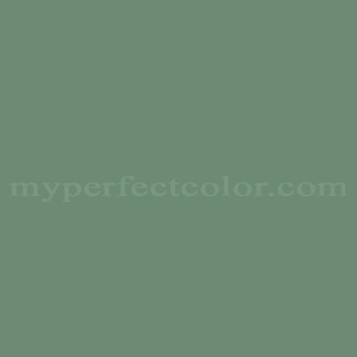 Match of Richard's Paint™ 2717-A Field Grass *