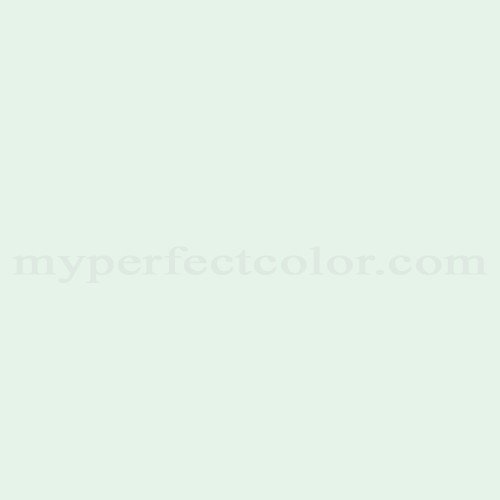 Match of Richard's Paint™ 2721-P Sitka *