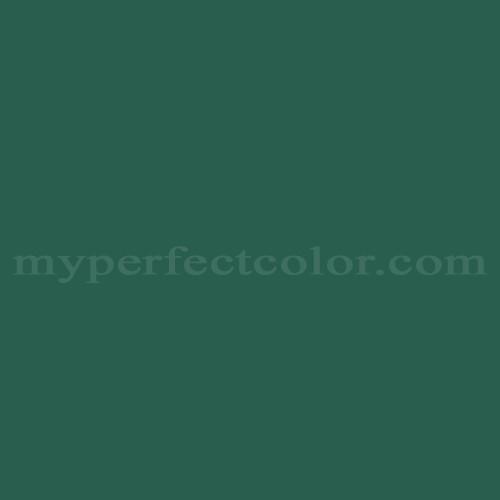 Match of Richard's Paint™ 2748-A Ocean Gem *