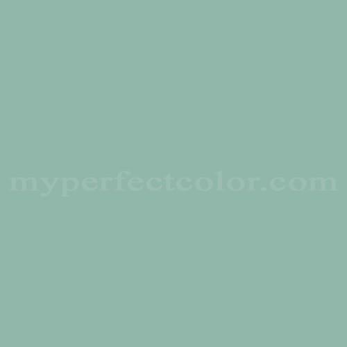 Match of Richard's Paint™ 2755-D Glen Alpine *