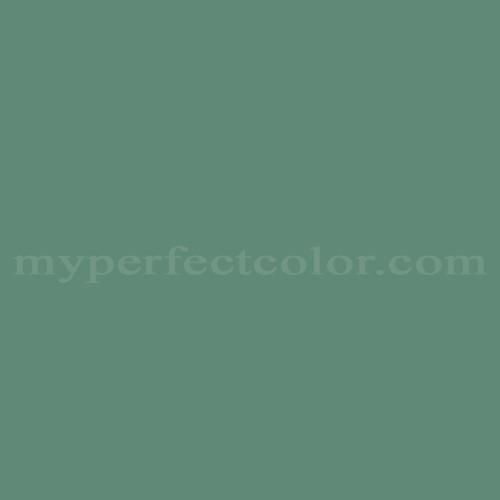 Match of Richard's Paint™ 2757-A Ballia *