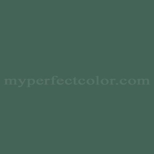 Match of Richard's Paint™ 2768-A Tidewater *
