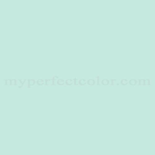 Match of Richard's Paint™ 2772-P Pale Patina *
