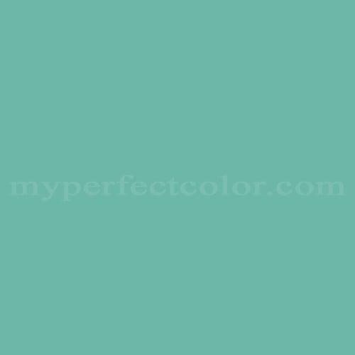 Match of Richard's Paint™ 2775-D Malachite *