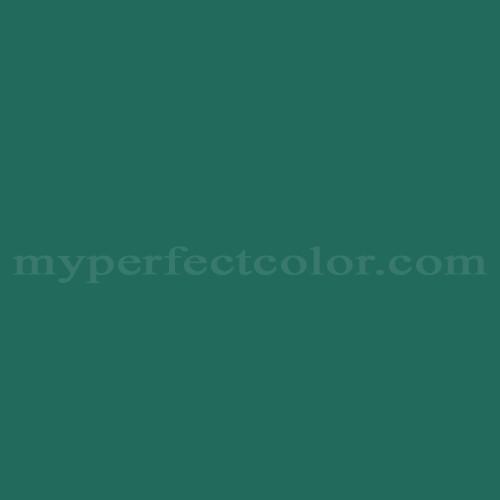 Match of Richard's Paint™ 2778-A Green Bay *