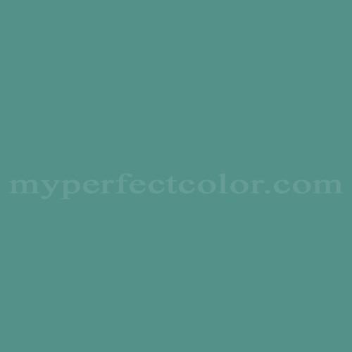Match of Richard's Paint™ 2797-D Aqua Dulce *