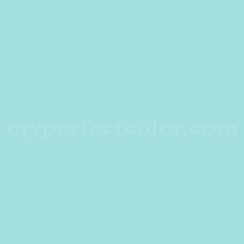 Match of Richard's Paint™ 2814-P Fiord Mist *