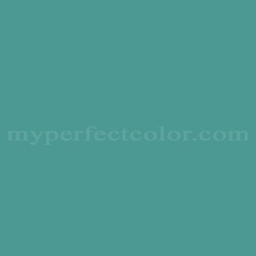Match of Richard's Paint™ 2836-D Hydra *