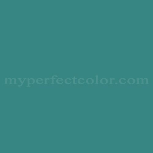 Match of Richard's Paint™ 2837-A Donnacone *