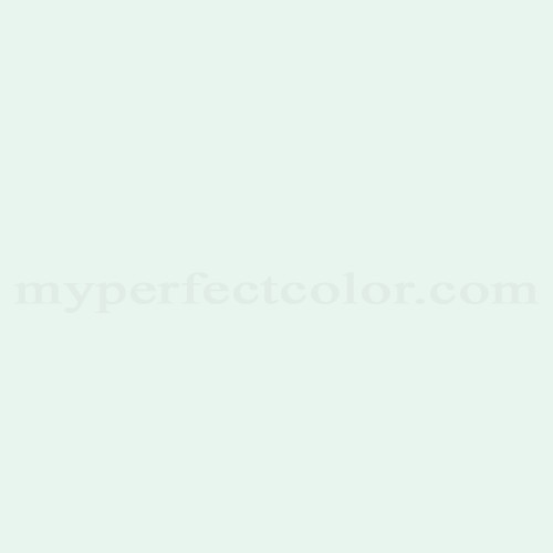 Match of Richard's Paint™ 2841-P Iceburg *