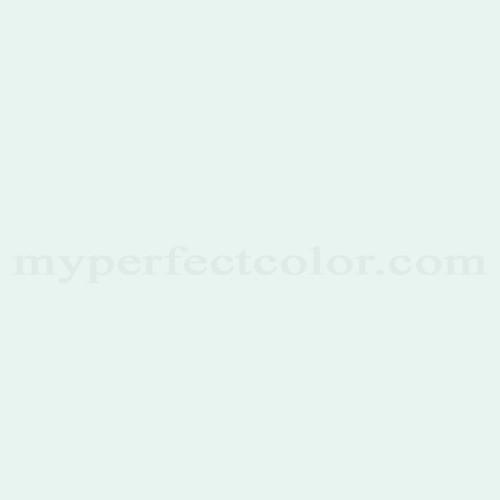 Match of Richard's Paint™ 2861-P Spinnaker *