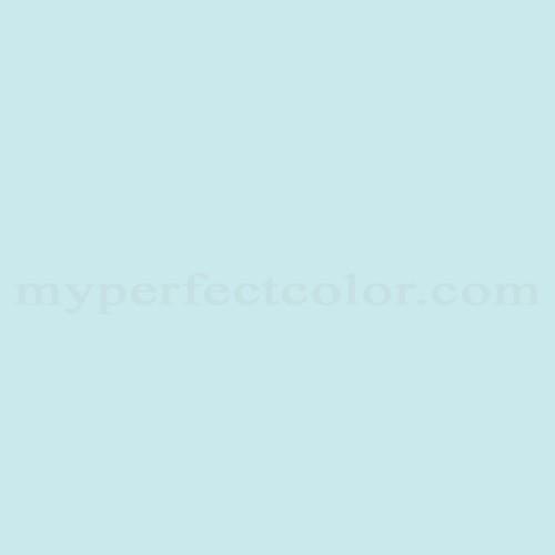 Match of Richard's Paint™ 2862-P Blue Pearl *