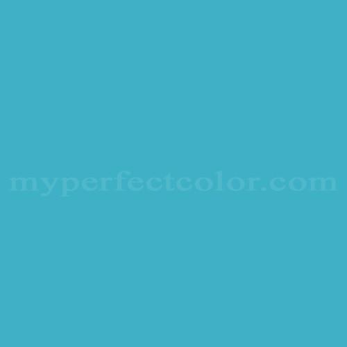 Match of Richard's Paint™ 2866-D Swimming Pool *