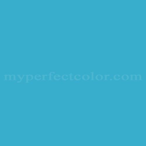 Match of Richard's Paint™ 2876-D Seabrite *