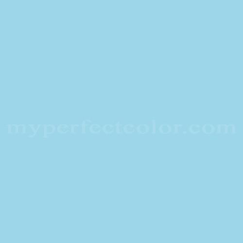 Match of Richard's Paint™ 2883-P Lakemoor *