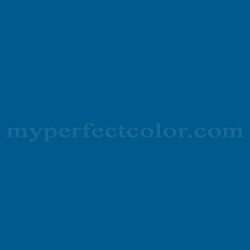 Match of Richard's Paint™ 2898-A Patigonia *