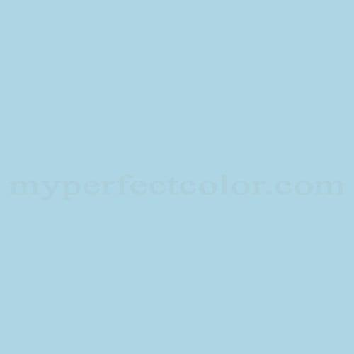 Match of Richard's Paint™ 2903-P Blue Pacifica *