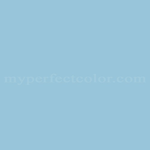 Match of Richard's Paint™ 2914-T Modesto *