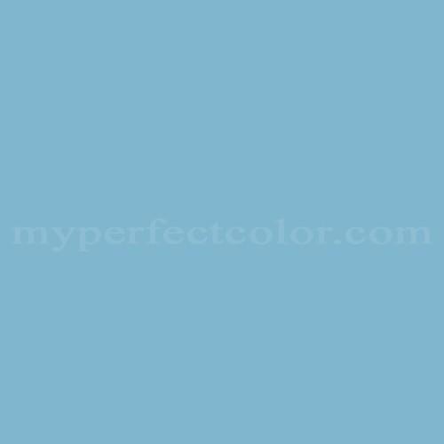 Match of Richard's Paint™ 2915-T Mccullom Lake *