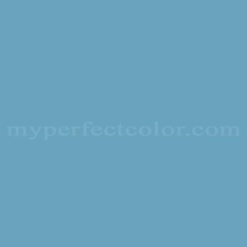 Match of Richard's Paint™ 2916-D St. Lawrence *