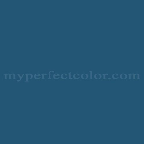 Match of Richard's Paint™ 2918-A Boston Bay *