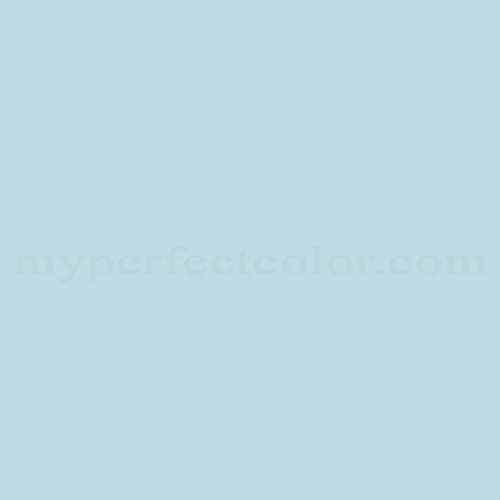Match of Richard's Paint™ 2922-P Eventide *