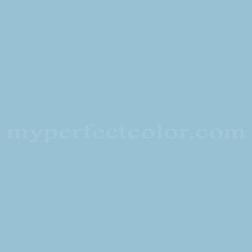 Match of Richard's Paint™ 2924-T Ellesmere *