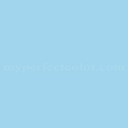 Match of Richard's Paint™ 2934-P Lake City *