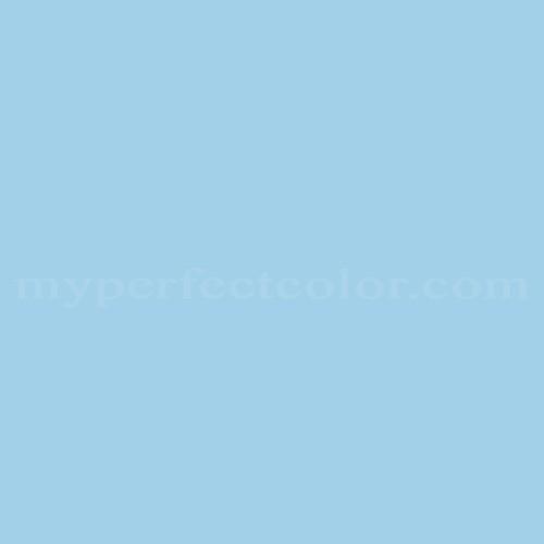 Match of Richard's Paint™ 2943-P Bonita *