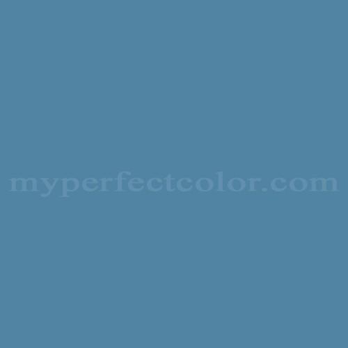 Match of Richard's Paint™ 2957-D Queen Street *