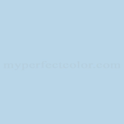 Match of Richard's Paint™ 2962-P Blue Freeze *
