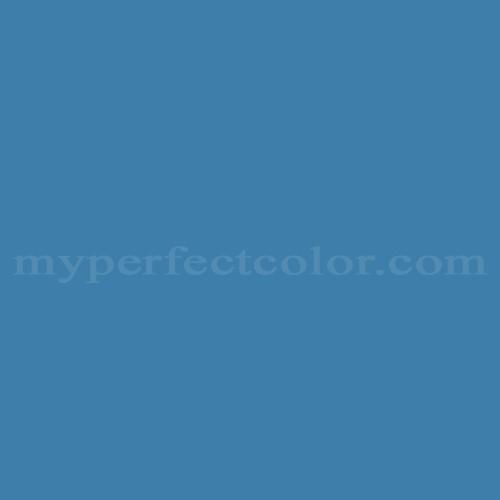 Match of Richard's Paint™ 2967-A Elizabeth Blue *