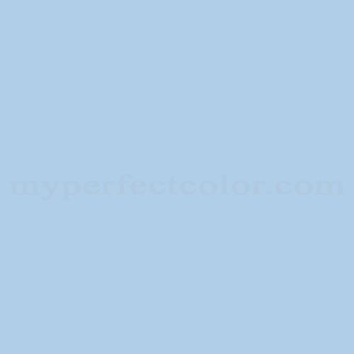 Match of Richard's Paint™ 2973-P Newport Blue *