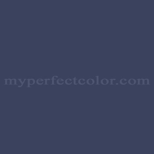 Match of Richard's Paint™ 2978-A Blue Bay *