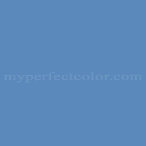 Match of Richard's Paint™ 2987-D Delaware Shore *