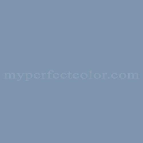 Match of Richard's Paint™ 3005-D Nomadic Sky *