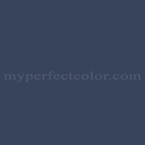Match of Richard's Paint™ 3008-A Mccormick Pond *