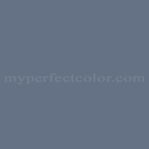 Match of Richard's Paint™ 3017-D Fairview Gray *