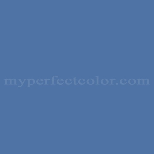 Match of Richard's Paint™ 3027-A Cape May *