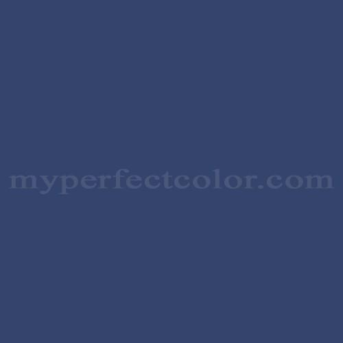 Match of Richard's Paint™ 3028-A Bluebelle *