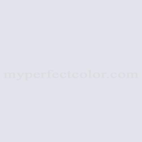 Match of Richard's Paint™ 3051-P Violet Glint *